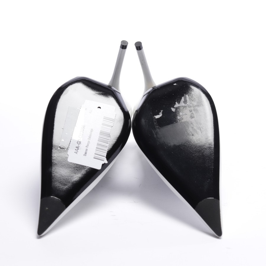 Pumps von Balenciaga in Weiß Gr. EUR 38 - Neu