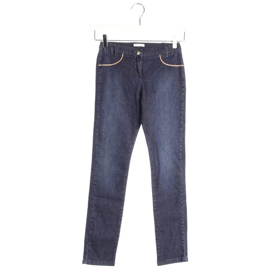 Jeans von Chloé in Blau Gr. 32