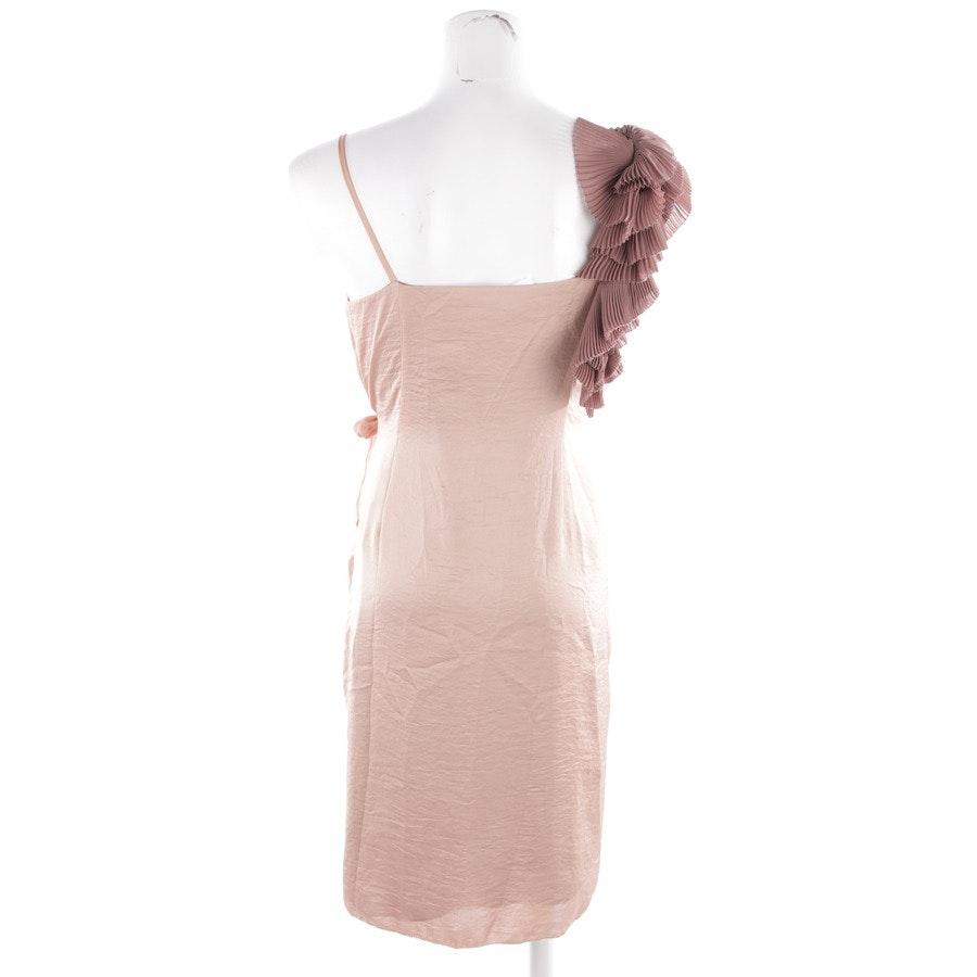 Kleid von Hoss Intropia in Nude Gr. 36 ES 38