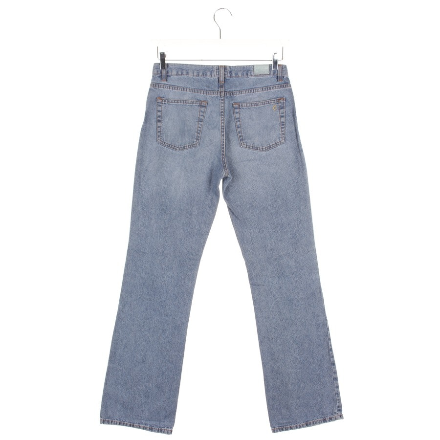 Jeans von Marc O'Polo Campus in Blau Gr. W30