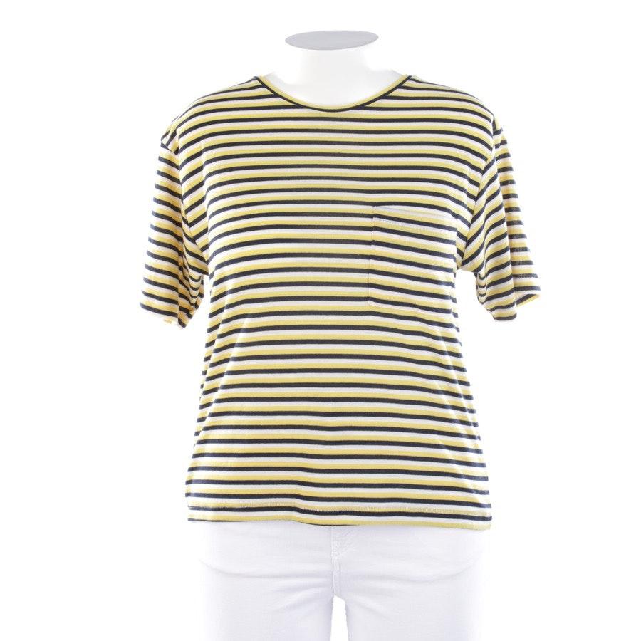 Shirt von Anine Bing in Multicolor Gr. L