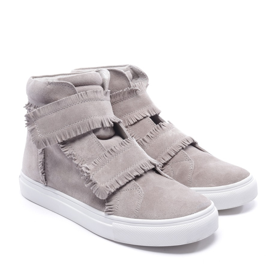trainers from Kennel & Schmenger in taupe size D 36 UK 3,5