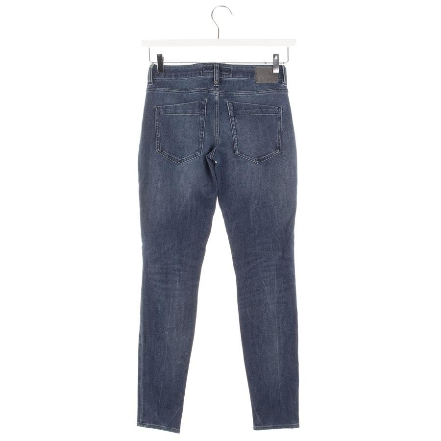Jeans von Drykorn in Blau Gr. W27 - In