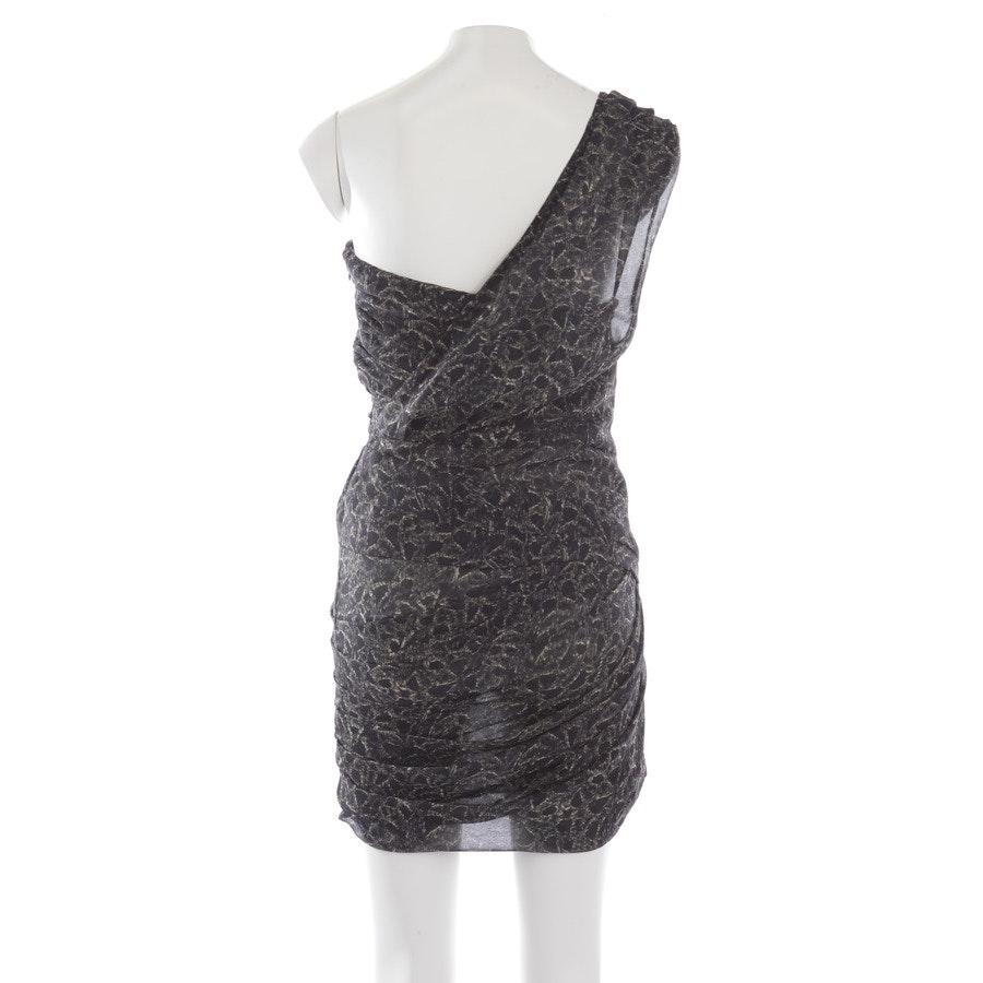 Kleid von Iro in Multicolor Gr. 36 FR 38 - Merina - NEU mit Etikett