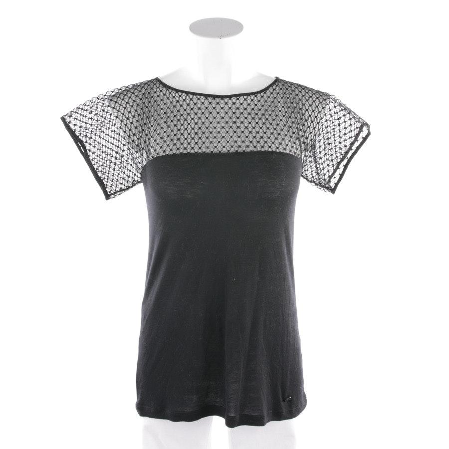 Shirt von Gucci in Schwarz Gr. 34