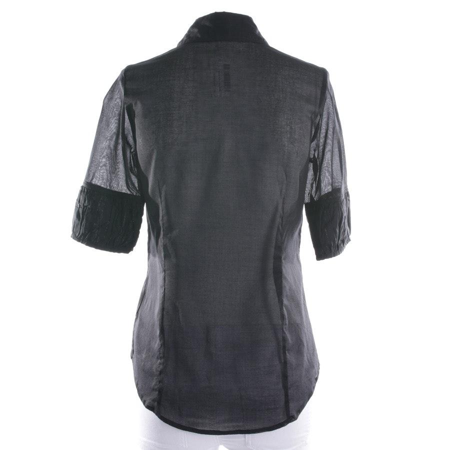 Bluse von Burberry in Schwarz Gr. 34