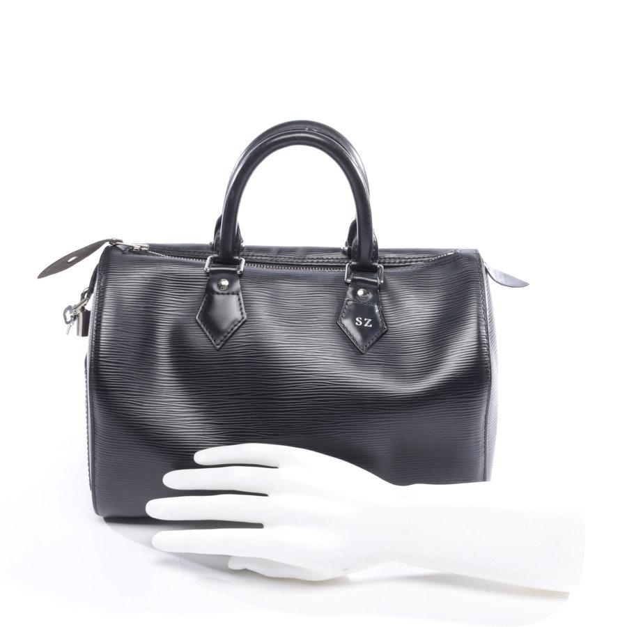 Handtasche von Louis Vuitton in Schwarz