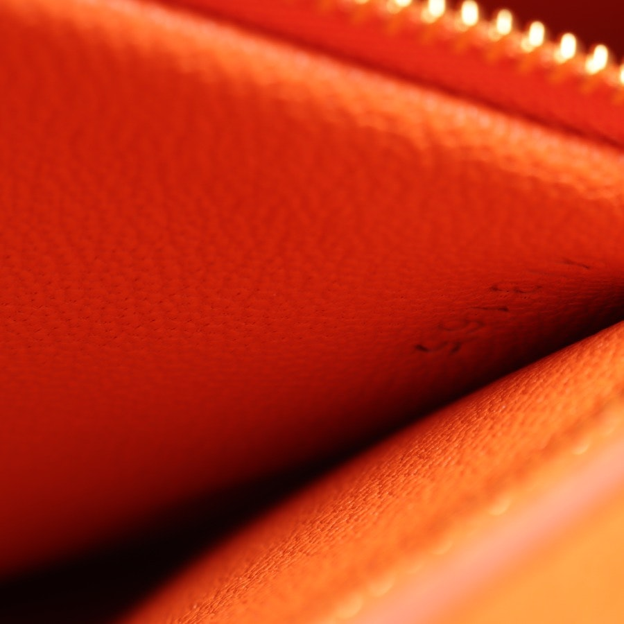Handtasche von Louis Vuitton in Rot