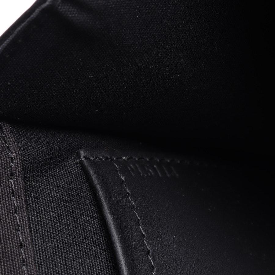 Clutch von Louis Vuitton in Schwarz - Louise
