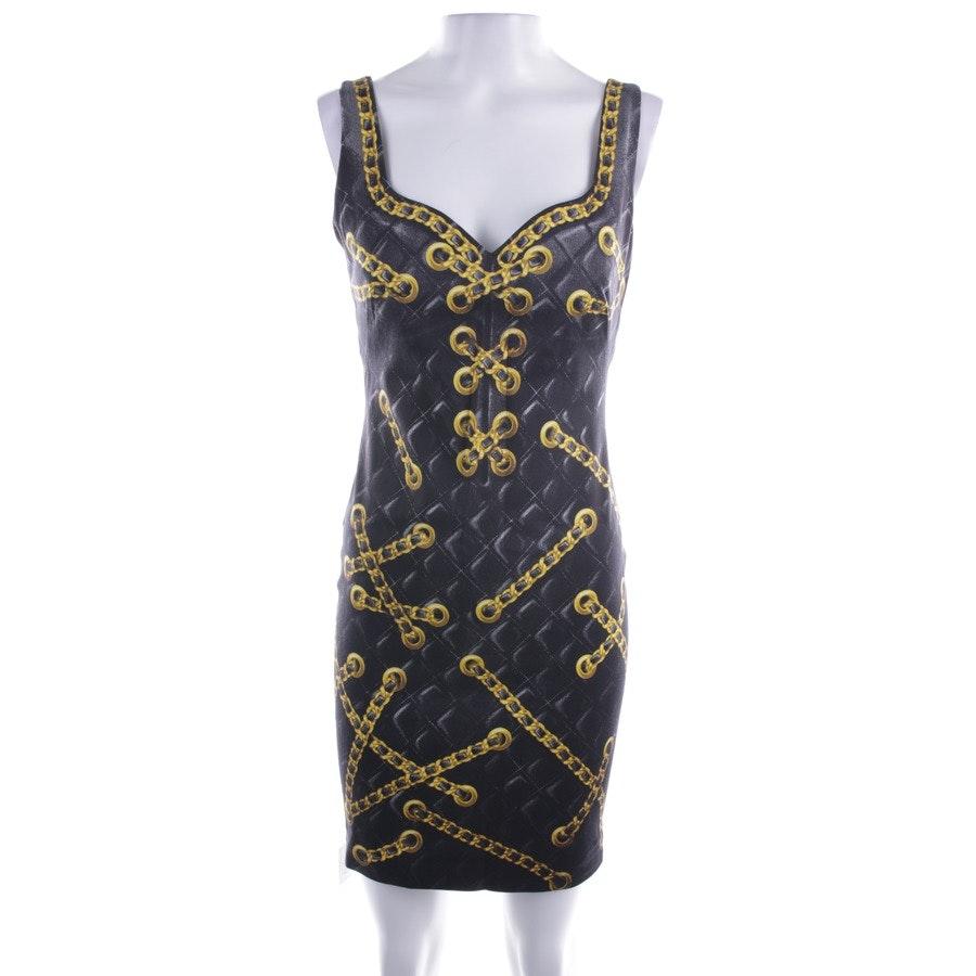 Kleid von Moschino in Multicolor Gr. 34