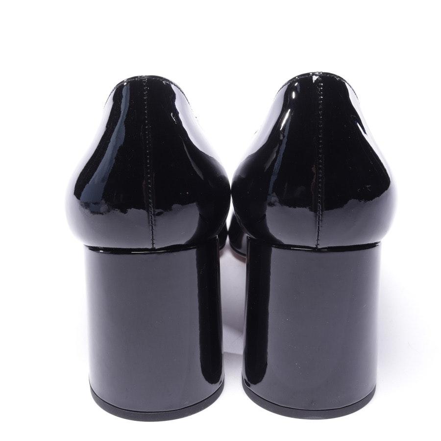 Pumps von Prada in Schwarz Gr. EUR 40,5 - Neu