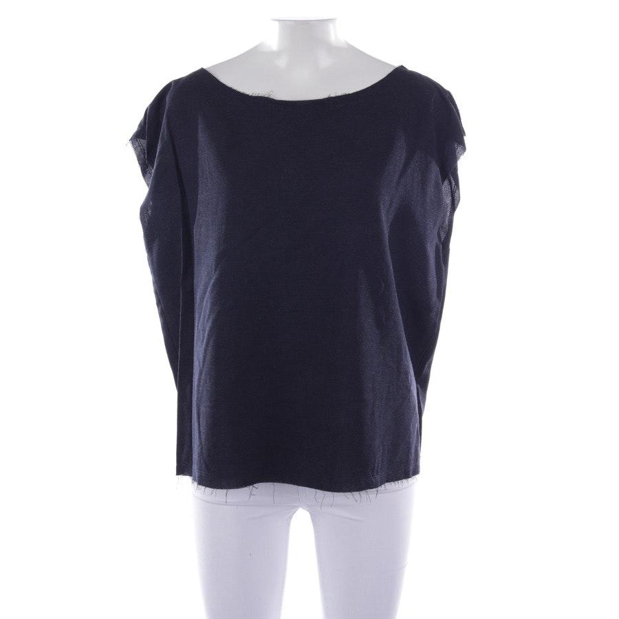 Shirt von Maison Martin Margiela in Schwarz Gr. 34 IT 40