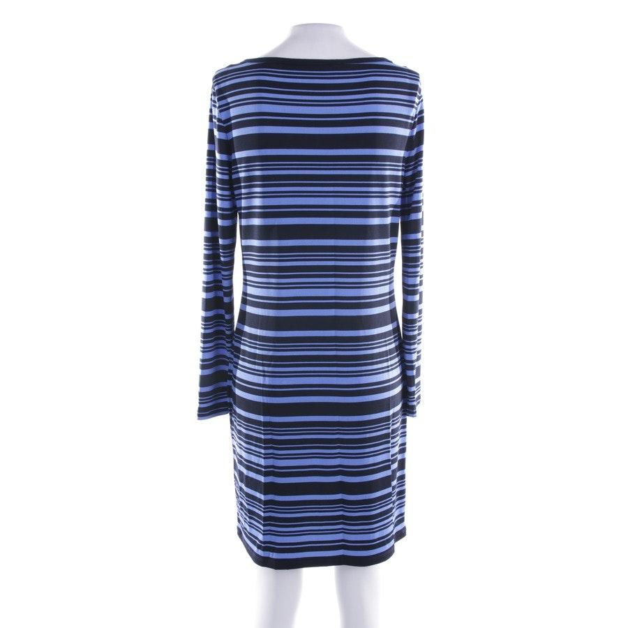 Kleid von Michael Kors in Blau Gr. S