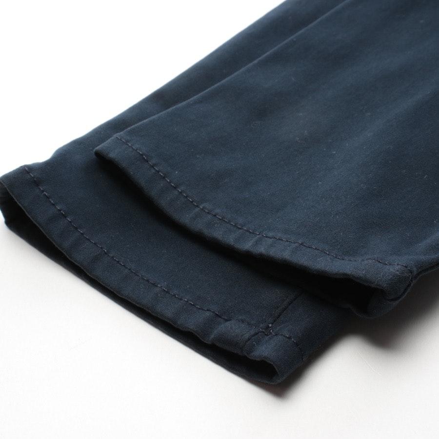 Hose von AG Jeans in Nachtblau Gr. W26