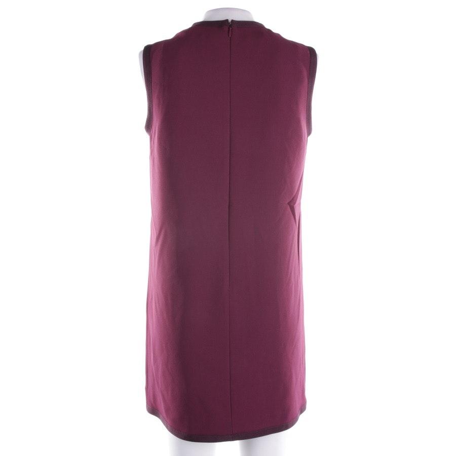 Kleid von Dsquared in Lila Gr. 36 IT 42