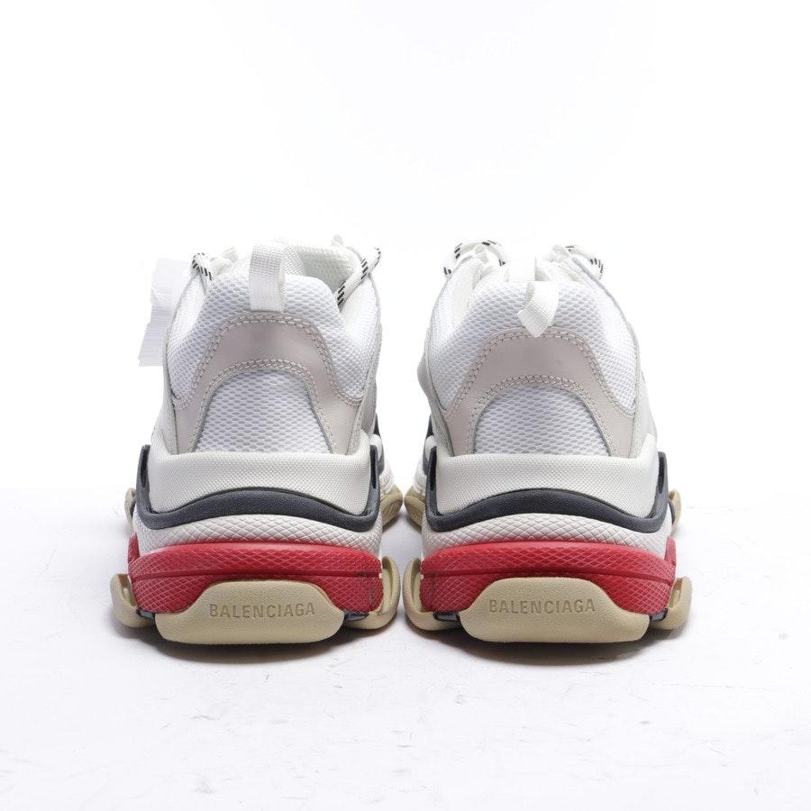 Sneaker von Balenciaga in Multicolor Gr. EUR 45 - Neu - Triple S