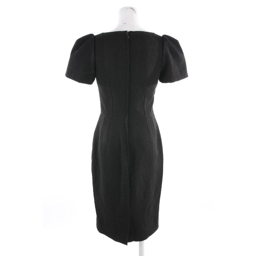 Kleid von Dolce & Gabbana in Schwarz Gr. 38 IT 44