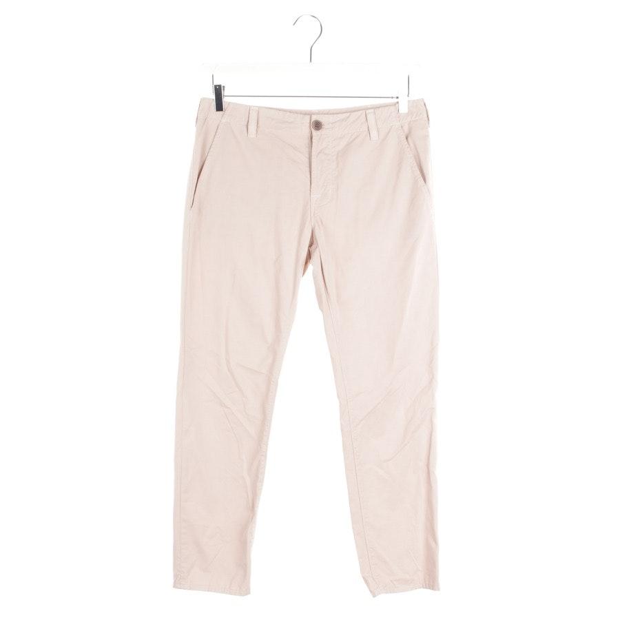 trousers from J Brand in beige size W27 - inez