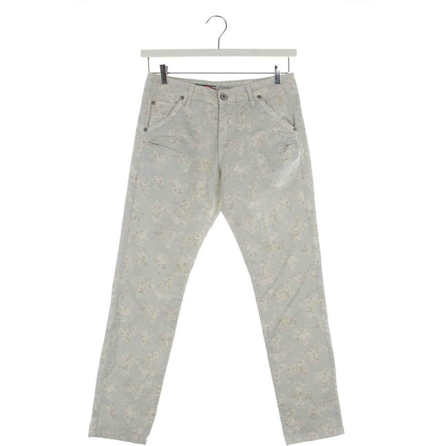 jeans from Please in grey and beige size XS