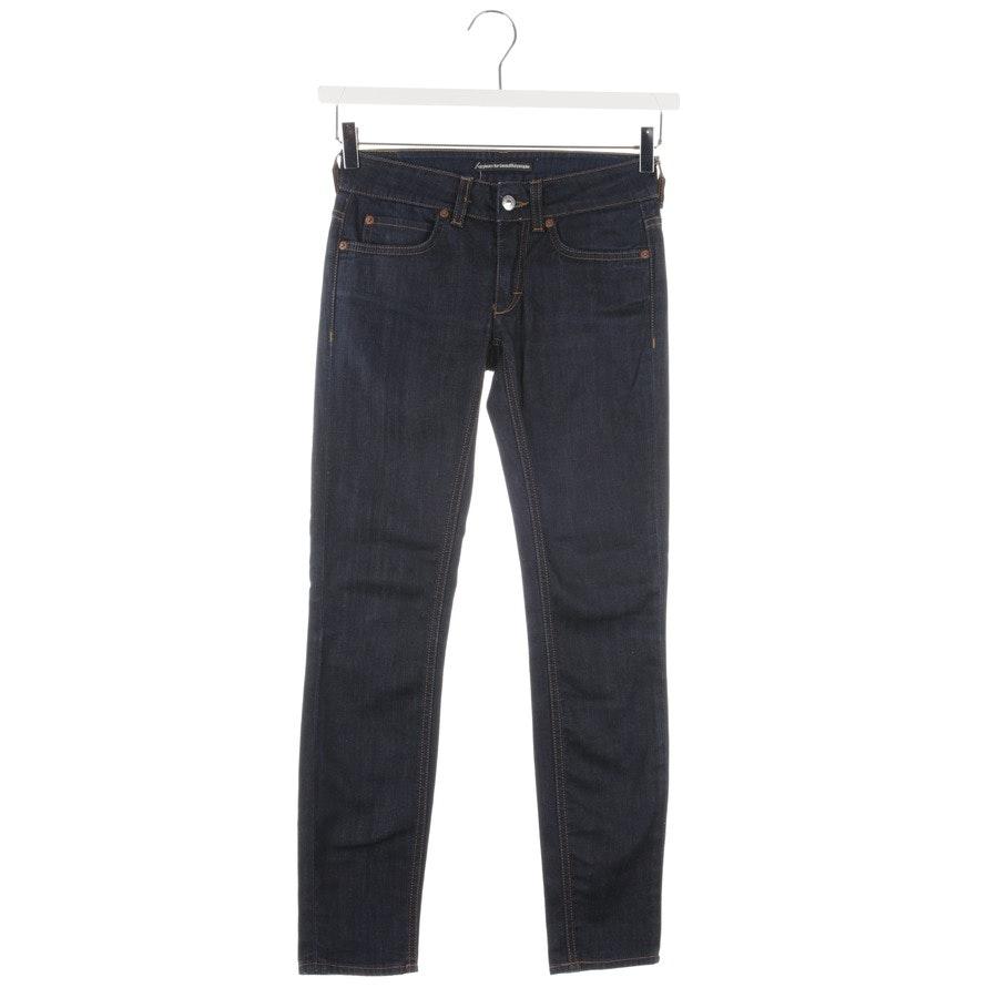 Jeans von Drykorn in Blau Gr. W25