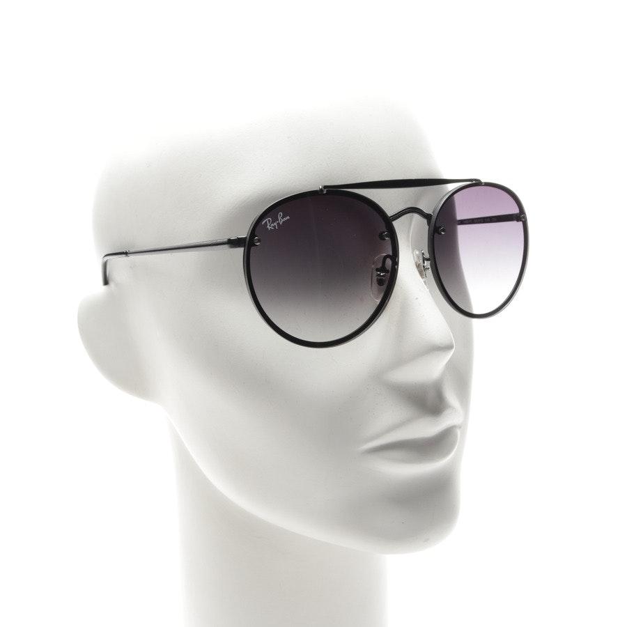 Sonnenbrille von Ray Ban in Schwarz - RB3614N - Neu