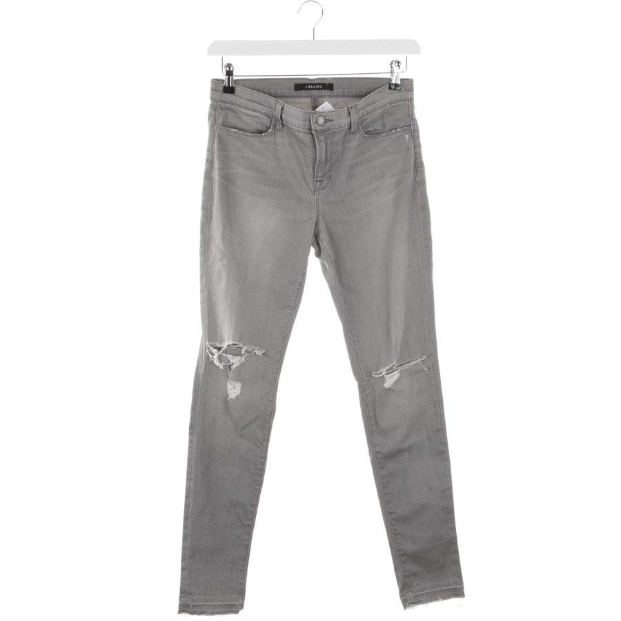 Jeans von J Brand in Grau Gr. W29