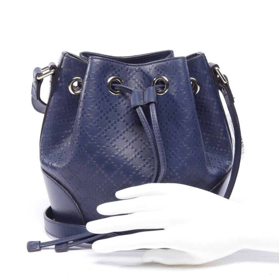 Umhängetasche von Gucci in Blau