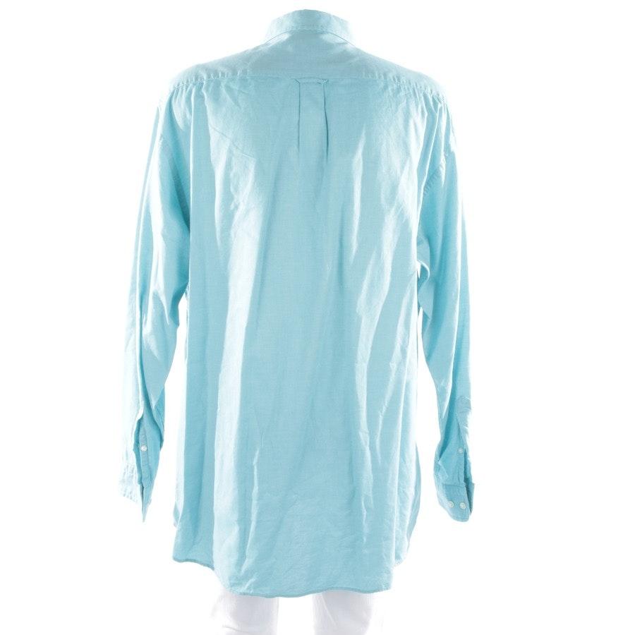 Hemd von Gant in Grün Gr. XL