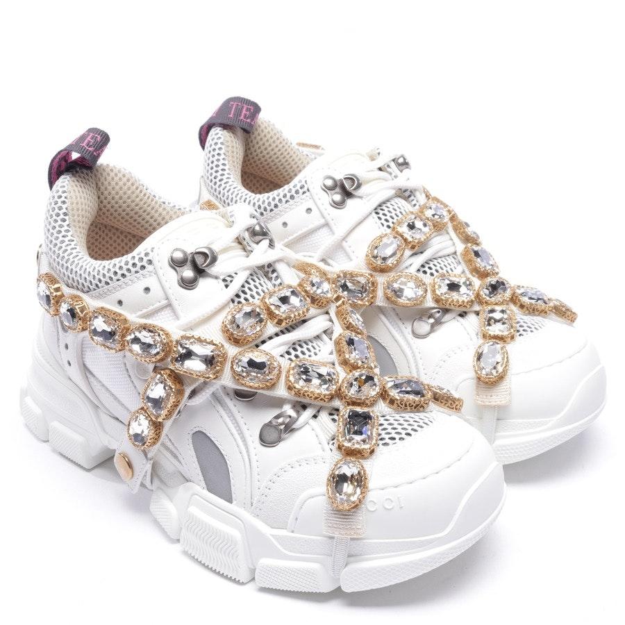 Sneaker von Gucci in Weiß Gr. EUR 35,5 - Neu