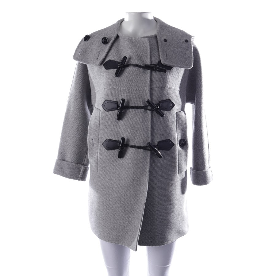 between-seasons jackets from Burberry Brit in grey size XS