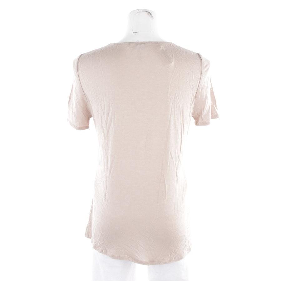 Shirt von Halston Heritage in Taupe Gr. S