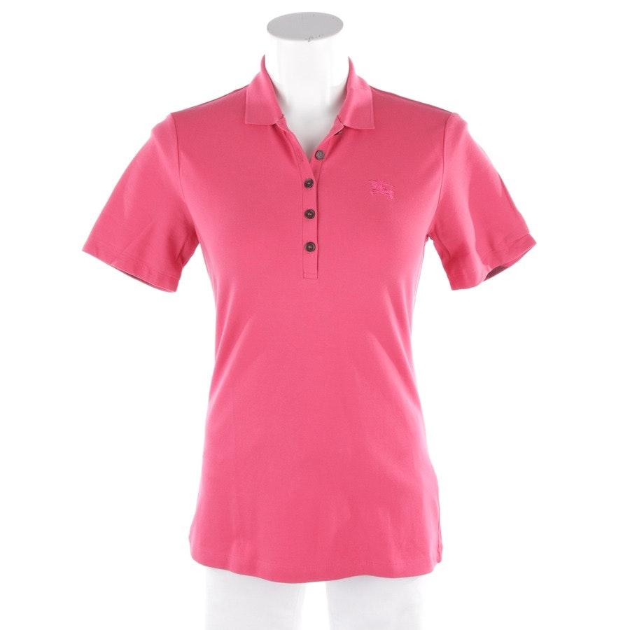 Poloshirt von Burberry Brit in Pink Gr. S