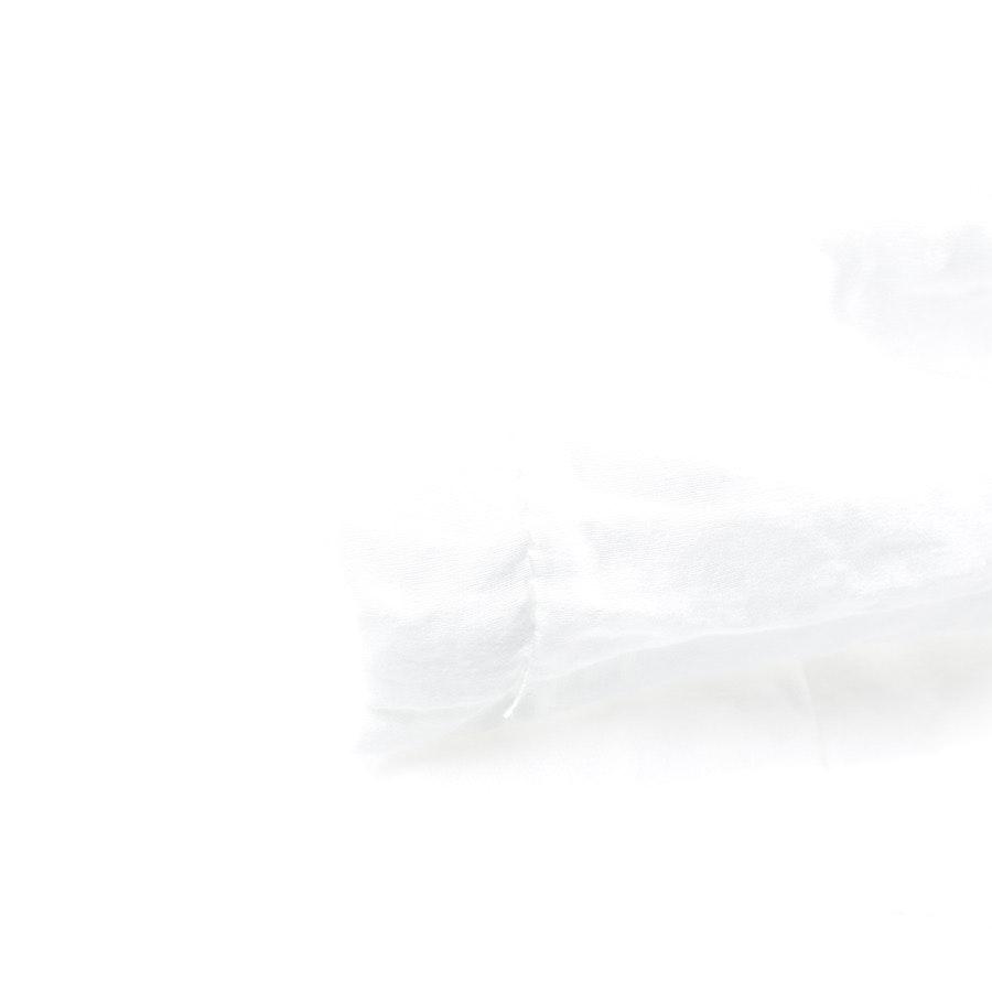 Sommerjacke von Mothwurf in Weiß Gr. 34