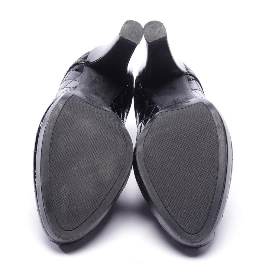Stiefeletten von Prada in Schwarz Gr. EUR 37,5