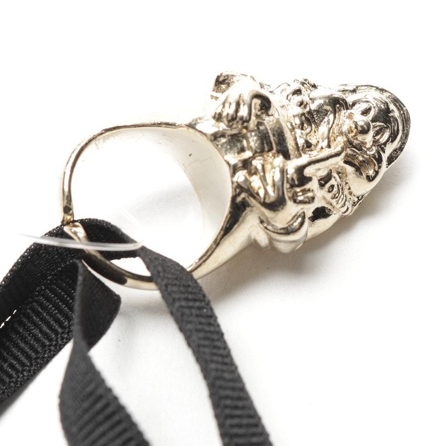 Ring von Red Valentino in Gold Gr. 54 / M - Neu