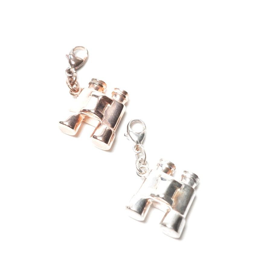 Charm von Céline in Silber - 925er Sterling Silber
