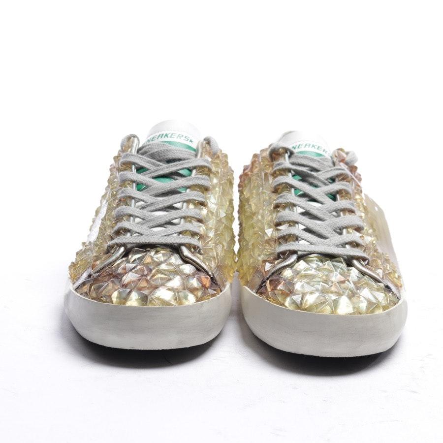 Sneaker von Golden Goose in Gold Gr. EUR 41