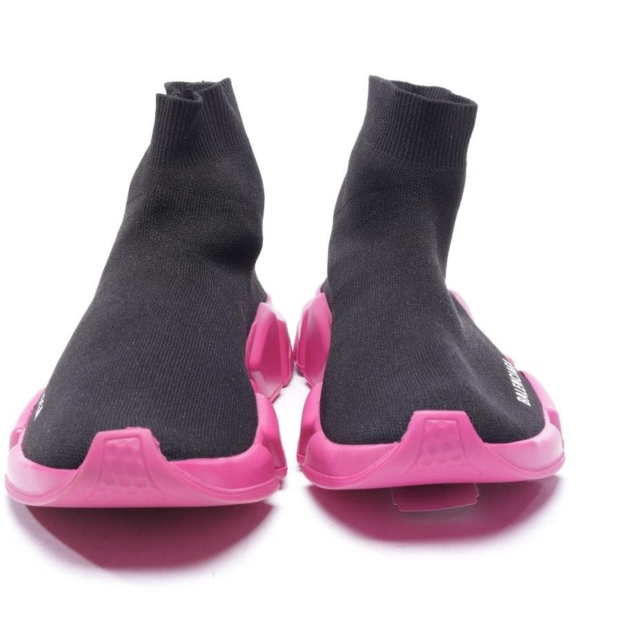 Sneaker von Balenciaga in Schwarz Gr. EUR 38
