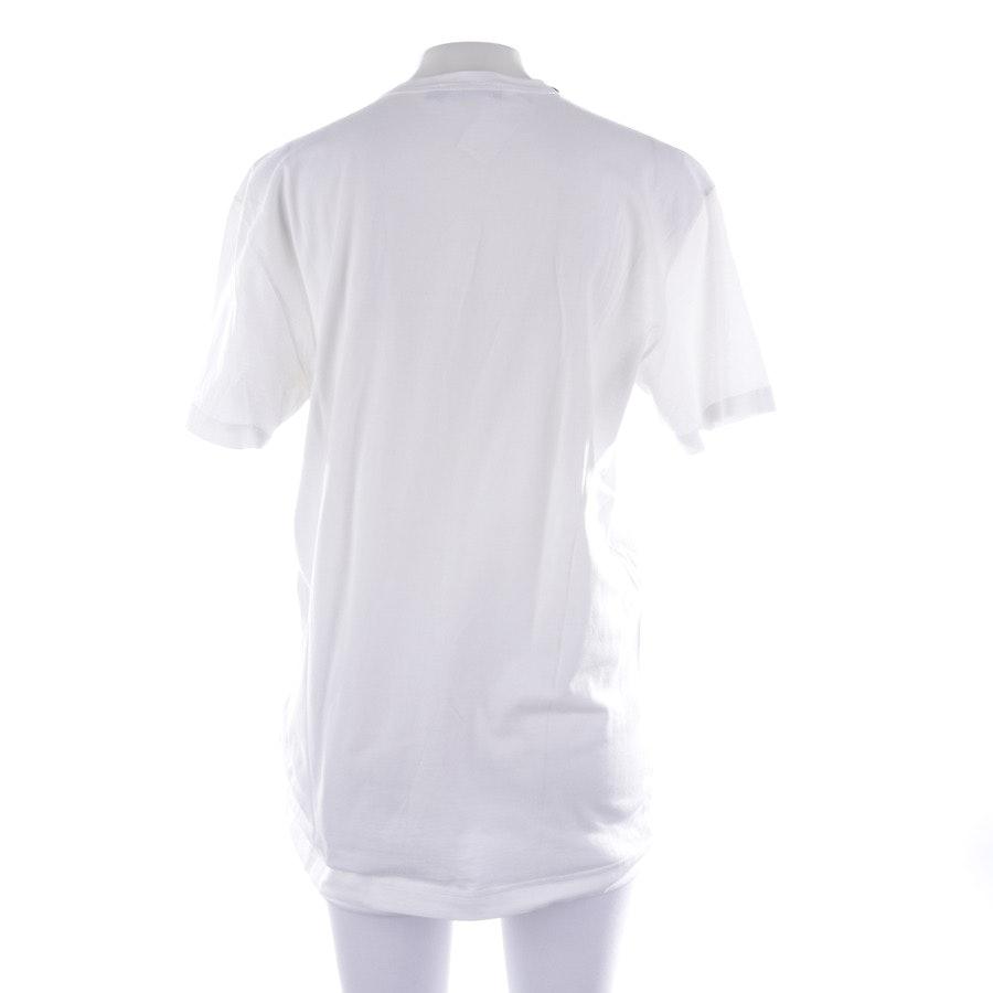 T-Shirt von Dolce & Gabbana in Weiß Gr. 50