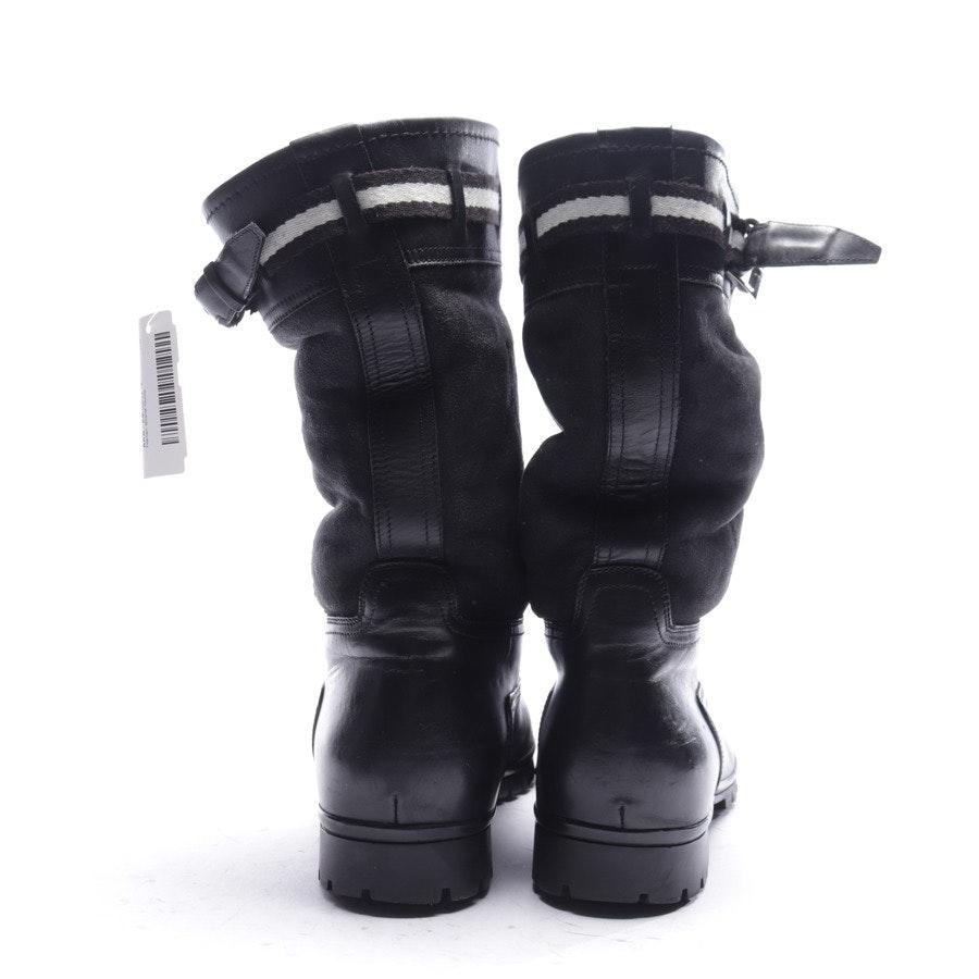 Stiefel von Gucci in Schwarz Gr. EUR 43,5