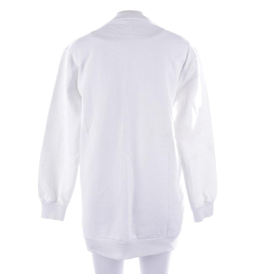 Sweatshirt von Givenchy in Weiß und Multicolor Gr. S