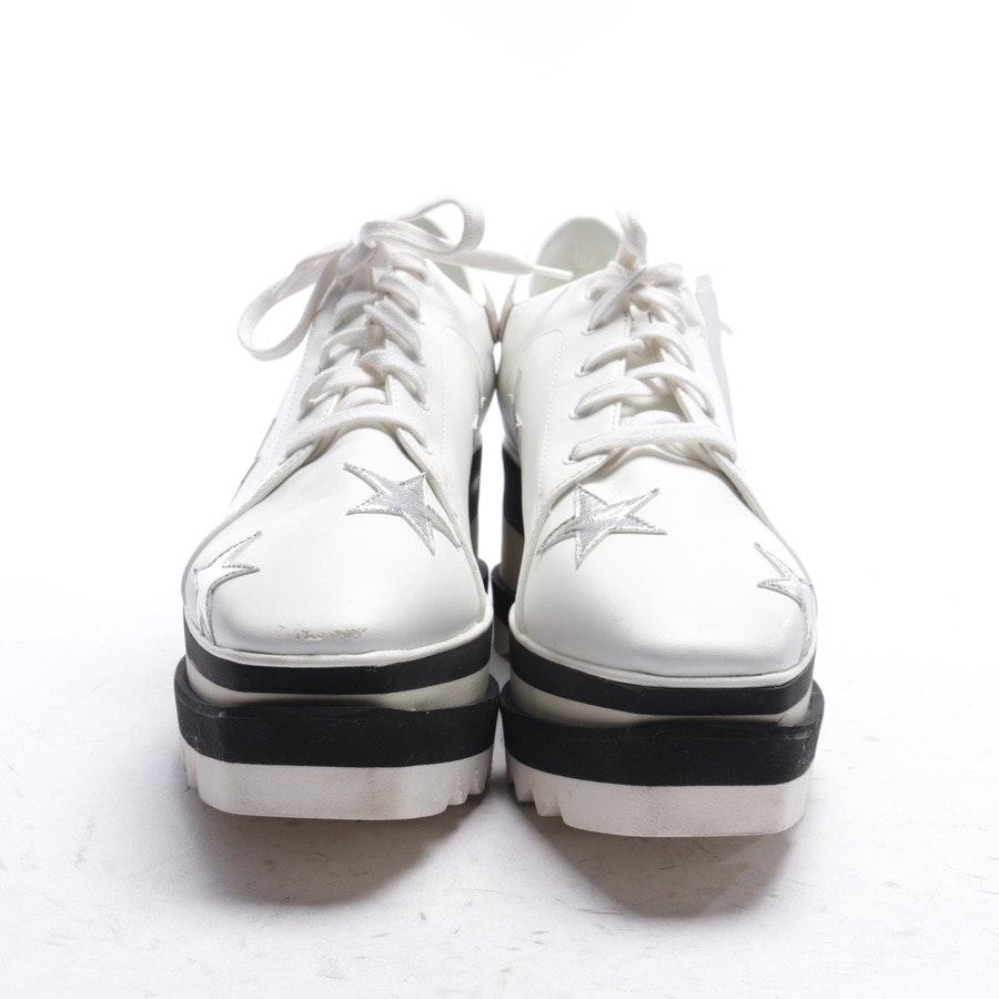 Sneaker von Stella McCartney in Weiß Gr. EUR 40