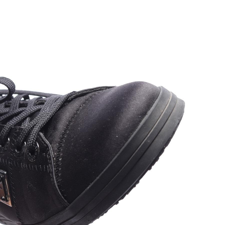 Sneaker von Dolce & Gabbana in Schwarz Gr. EUR 38,5