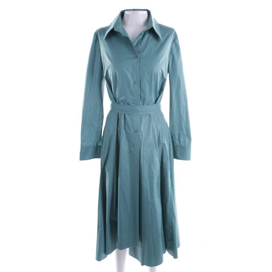 Kleid von Hugo Boss Black Label in Grün Gr. 36