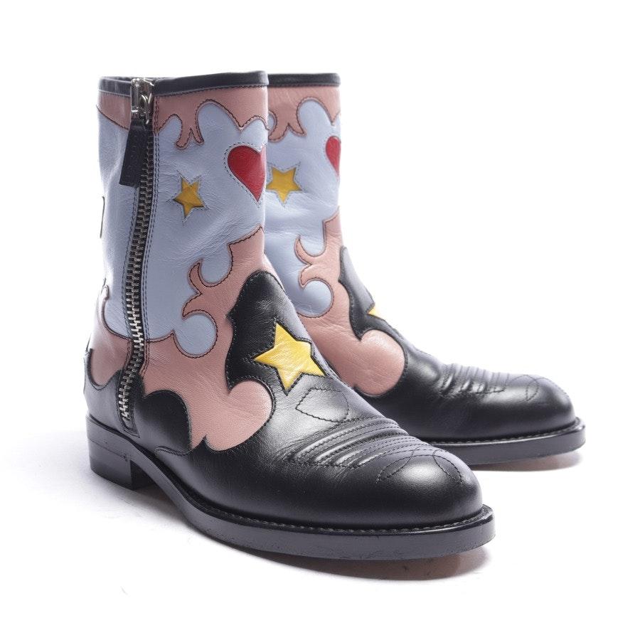 Stiefeletten von Gucci in Multicolor Gr. EUR 35,5