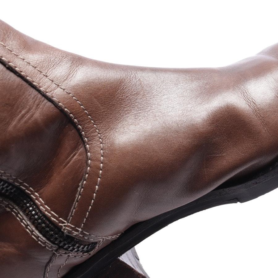 Stiefel von Marc O'Polo in Braun Gr. EUR 37