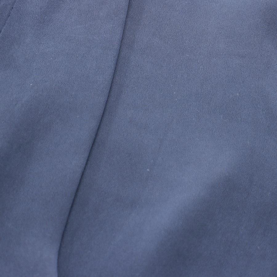 Kleid von Joseph in Dunkelblau Gr. 36 FR 38