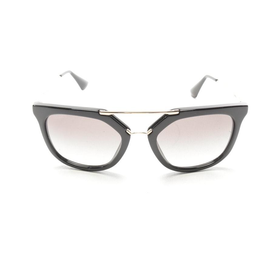 Sonnenbrille von Prada in Schwarz - SPR13Q