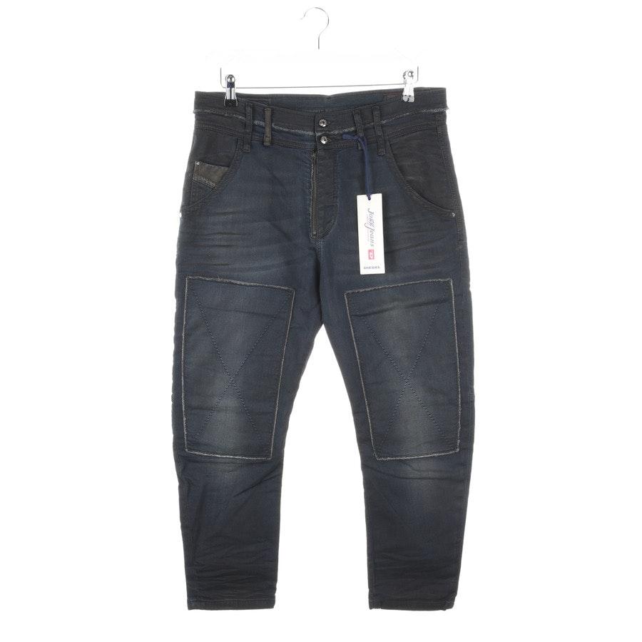 Jeans von Diesel in Dunkelblau Gr. W32 - Neu