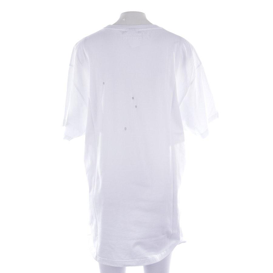 Shirt von Vetements in Weiß Gr. M